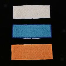 Replacement Wet/Dry/Damp Mopping Mop Pad Cloth for iRobot Braava Jet 240/241
