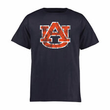 Auburn Tigers Youth Navy Classic Primary T-Shirt - College