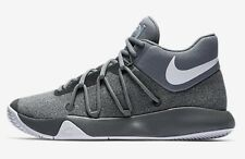 Nike ZOOM KD TREY 5V MEN'S BASKETBALL SHOE Cool Grey/White-Size US 12.5,13 Or 14