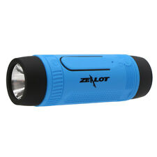 Outdoor Portable Wireless Bluetooth Bicycle Speaker Stereo Super Bass Speakers