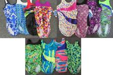 NEW NWT Gymnastics Leotard MANY Child Sizes Various colors/styles Acrobatics