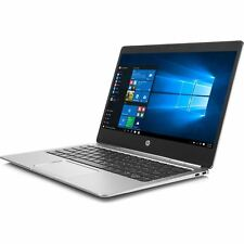 "HP EliteBook Folio G1 12.5"" Ultrabook - Intel Core M (6th Gen) m5-6Y54 Dual-core"