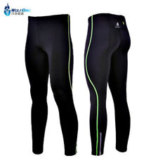 Cycling Pants Casual Bicycle Bike Tights Riding Sports Long Trousers no Pads