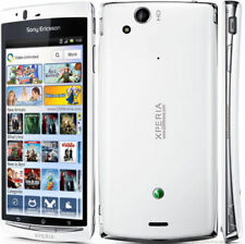 Original Sony Ericsson XPERIA arc S LT18 black (Unlocked) Android Smartphone UK