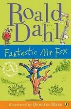 Fantastic Mr Fox by Roald Dahl (Paperback, 2007)
