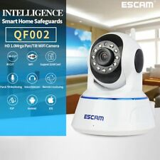 720P Security Network CCTV Wifi Surveillance Camera Wireless HD Security IP Cam