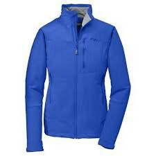 Outdoor Research Cirque Softshell Jacket - Women's