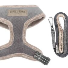 Dog Dogs Harness - Winter Candy Grey Accessories
