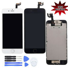 "LCD Screen Touch Screen Digitizer Assembly Repair for iPhone 6S 4.7"" + Kit Tool"