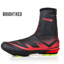 MTB Mountain Road Bike Lock Shoes Cover Winter Fleece Cycling Overshoes For men