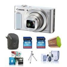 NEW CANON POWERSHOT SX620 HS DIGITAL CAMERA AND PREMIUM KIT
