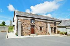 New Year Holiday Cottage Cornwall 29 December - 5 January sleeps 4 dog welcome