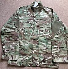 BRITISH ARMY MTP MULTICAM TEMPERATE WEATHER SHIRTS/JACKETS.BRAND NEW.