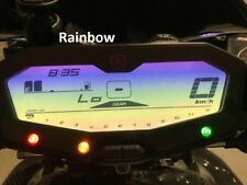 Colorful Dashboard Screen Protectors  / Protection Film for Yamaha & Kawasaki
