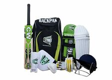 CW Cricket Kit Green With Bat All Cricket Accessories