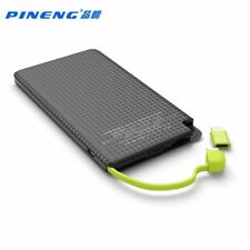 PINENG 5000mAh Power Bank Fast Charging External Battery