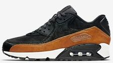 Nike AIR MAX 90 LX WOMEN'S SHOE Tar/Black/Cider- Size US 5, 5.5, 6 Or 6.5