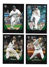 2011 Bowman Draft Prospects Baseball #BDPP1-110 Pick Your Own Cards Gray-Bauer
