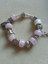 BREAST CANCER BRACELET, MOTHER, DAUGHTER, AND MORE, HELP SHOW YOUR SUPPOR