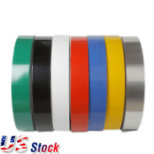 80mm x 200m Aluminum Tape for Channel Letter Sign Fabrication Making USA Stock