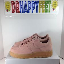 Nike AF1 Air Force 1 '07 SE Womens Size Casual Shoes Particle Pink AA0287 600