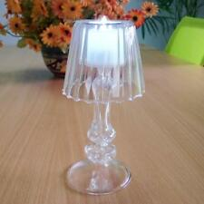 Crystal Glass Candle Stand Holder Tealight Votive Tabletop Home Wedding Decor
