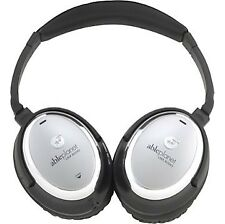 ABLEPLANET LINX AUDIO SOUND CLARITY NOISE CANCELING HEADPHONES