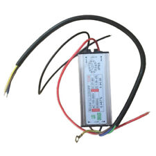 50W IP67 Waterproof LED Transformer Driver Power Supply for LED Lights DC 21-36V