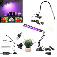 Adjustable LED Grow Light Plant Vegetable Grow Lamp for Indoor Plant Greenhouse