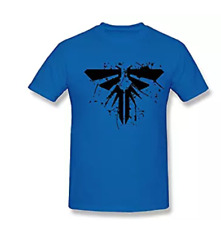 Cool The Last Of Us T Shirts For Mens