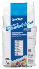 Mapei Keracolor U 10lb Bag Unsanded Grout - Various Colors - FREE SHIPPING