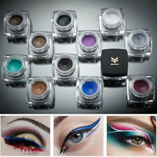 Waterproof Eye Liner Cream Eyeliner Eye Shadow Gel Makeup Cosmetic Long Lasting