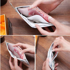 Stylish Coin Purse currency Pouch Card Holder Bill Printed Dollar Money Wallet