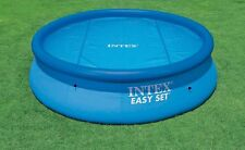 Intex Solar Cover Easy Set and Frame Pools