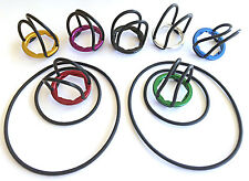 ROK GP SHIFTER Safety Retaining Ring for Spark Plug Boot Racing Kart zuendkerz