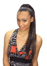 Aftress Peckham Girl Synthetic Drawstring Ponytail
