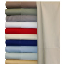 Luxury Bed Sheet Set- 100% Bamboo soft & Cool Bed Sheet Sets Deep Pocket