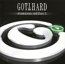 Gotthard - Domino Effect NEW CD