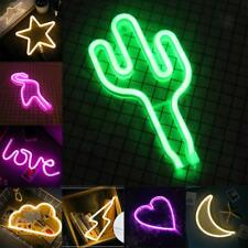 LED Night Light Decorative Wall Lamp Bedside Table Lamp for Bedroom Wall Decor