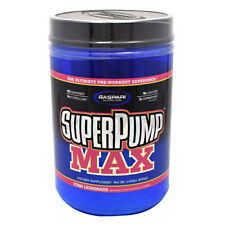 Gaspari Nutrition Superpump Max the Ultimate Pre Workout Supplement Experience