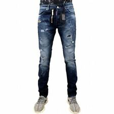 NEW DSQUARED2 MENS JEANS SIZES 42 44 46 48 50 52 54 56