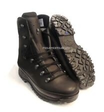 Cold WET WEATHER Haix BLACK Boots - NEW - TN13894 - Various Sizes - FEMALE