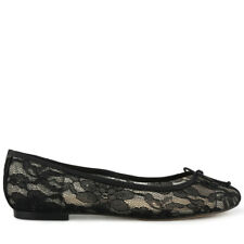 Wittner Ladies Shoes Prints Leather Flats