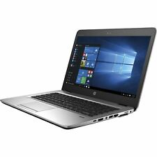 "HP EliteBook 840 G4 14"" LCD Notebook - Intel Core i5 (7th Gen) i5-7300U Dual-cor"
