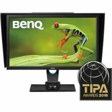 "BenQ SW2700PT 27"" LED LCD Monitor - 16:9 - 5 ms - 2560 x 1440 - 1.07 Billion Col"