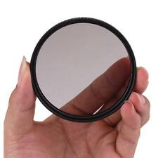Optics Glass Multi-Coated CPL Circular Polarizer Filter with Protector Pouch