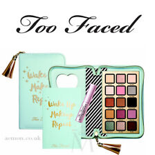 TOO FACED Best Year Ever Pretty Little Planner- AGENDA COVER CASE ONLY original