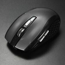 Rechargeable Bluetooth Mouse Wireless Mouse 1200 DPI 6 Button Optical Mouse