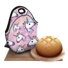 Hot Kids Unicorn Lunch Bags Insulated Cool Lunch Bag Picnic Bags School Lunchbox