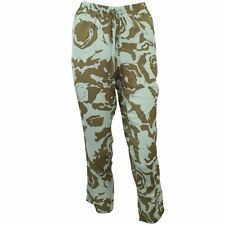 Michael stars New with Tags Drawstring Printed Pant Caper Small
